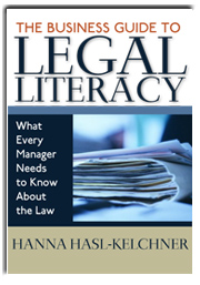 Business Guide to Legal Literacy