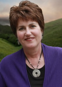Dr Donna Stoneham