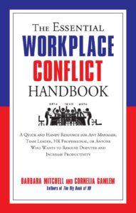 workplace conflict handbook