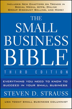 Small Business Bible