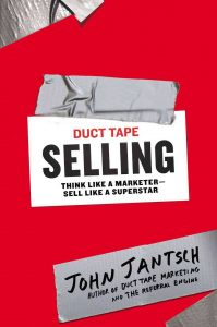 Duct Tape Selling