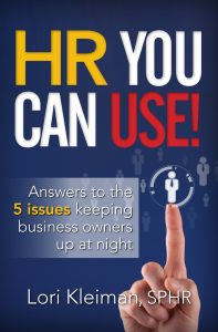 small business HR