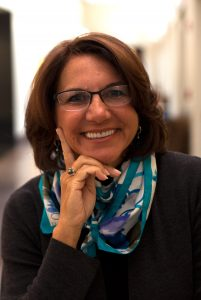 Prof. Mabel Miguel