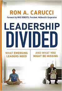 Leadership Divided