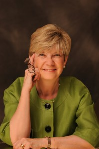 Sharon Armstrong