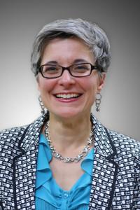 Family business expert Dr Stephanie Brun de Pontet