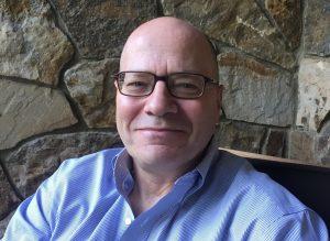 Andy Greenberg, Founder DFND Analytics LLC