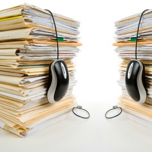 How to Properly Manage Your Business Records