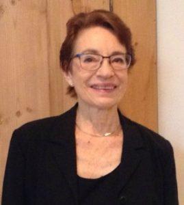 Maxine Stern