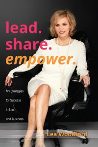 Lead Share Empower