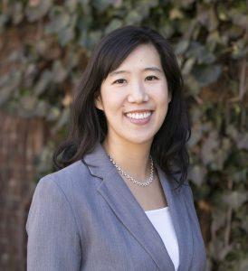Dr. Laura Huang