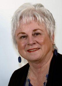 Cornelia Gamlem