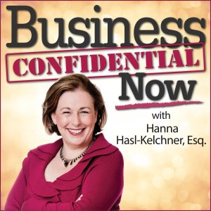 business confidential now podcast