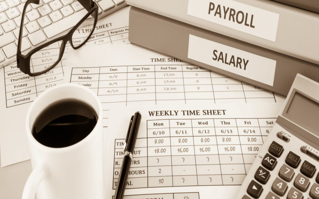 How to Conquer Common Payroll Issues