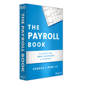 The Payroll Book