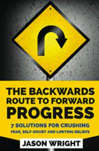 Backwards Route to Forward Progress