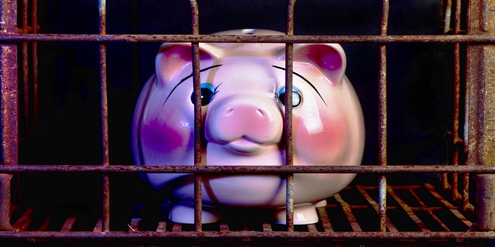 pink-collar crime