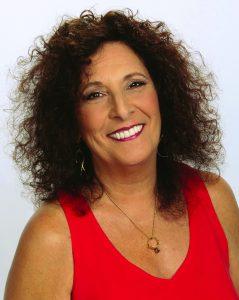 Aimee Bernstein