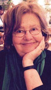 Mary Schaeffer