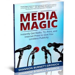 media magic