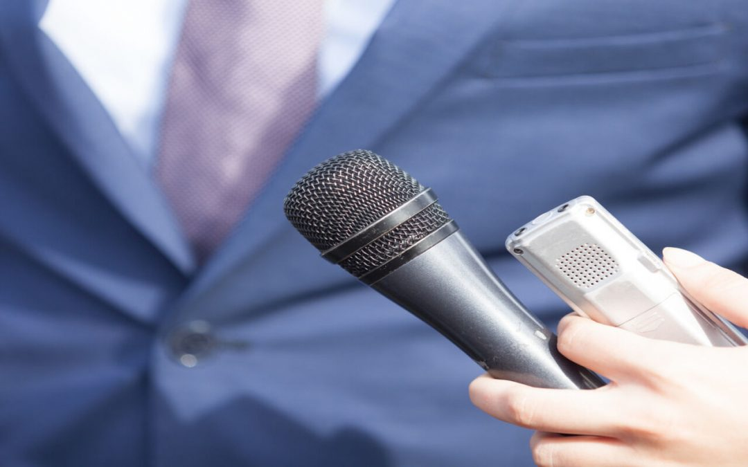 Improve Your Communications With These Powerful Media Interview Tips