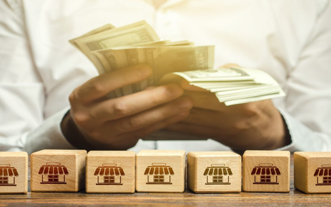Why Improving Franchise Growth is the Easiest Way to Unlock More Wealth