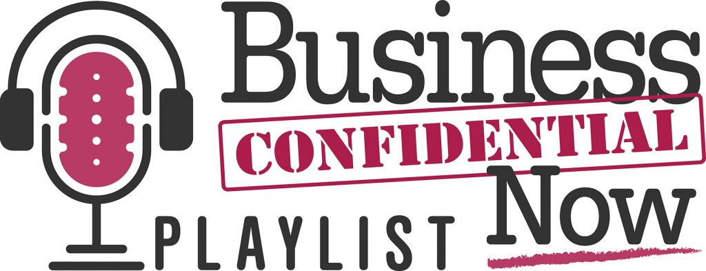 Business Confidential Now playlists